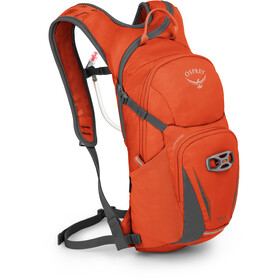 Osprey Viper 9 Backpack Men Blaze Orange